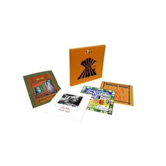 "Depeche Mode - A Broken Frame - 12"" Singles Collection Box Set"