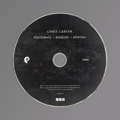 Chris Carter - Electronic Ambient Remixes One - CD