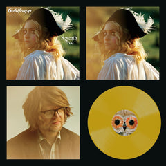 Goldfrapp - Seventh Tree - Limited Edition Yellow Vinyl + A1 Poster