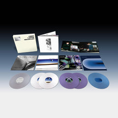 Chris Carter - Miscellany - 6LP Box Set