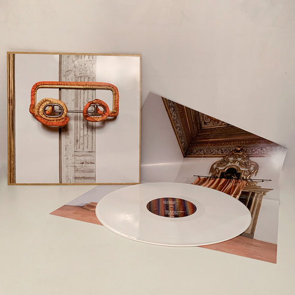 Lee Ranaldo + Raül Refree - Names Of North End Women - Limited Edition White Vinyl