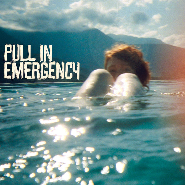 Pull In Emergency - Pull In Emergency - CD