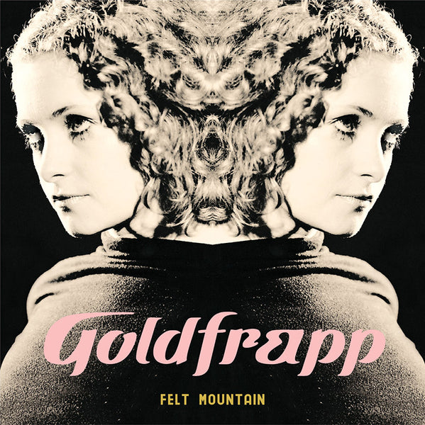 Goldfrapp - Felt Mountain - CD