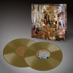 Pole - Fading- Limited Edition Aztec Gold Vinyl