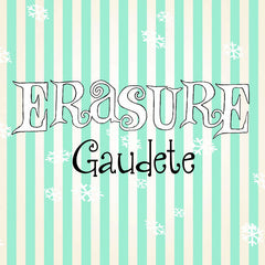 Erasure - Gaudete - CD - Christmas Card edition