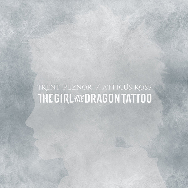 Trent Reznor and Atticus Ross - The Girl With The Dragon Tattoo - 3CD