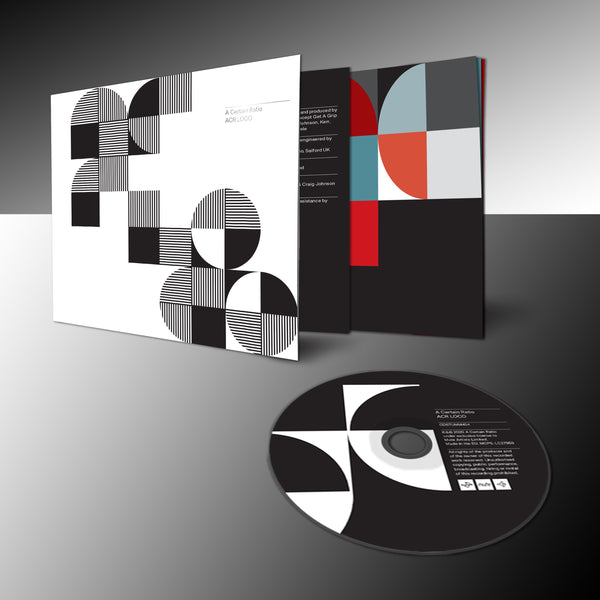 A Certain Ratio - ACR Loco - CD