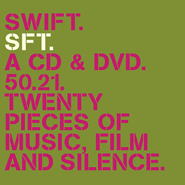 SFT - Swift - CD/DVD