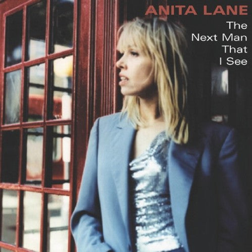 Anita Lane - The Next Man That I See - CD