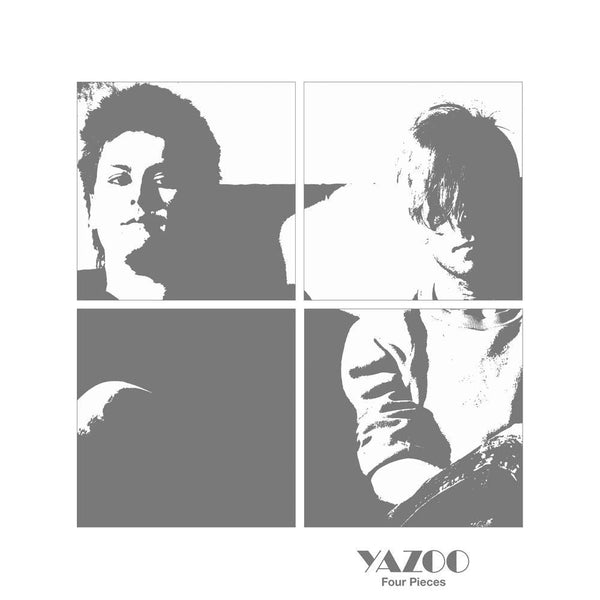 Yazoo - Three Pieces - A Yazoo Compendium - 3CD