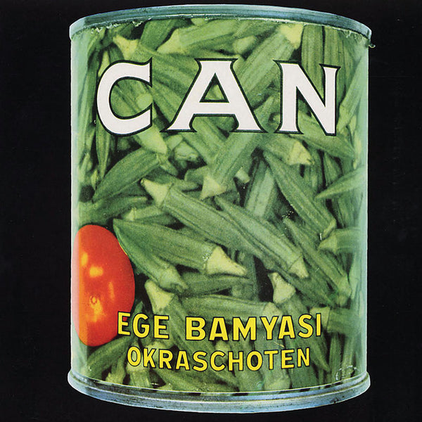 Can - Ege Bamyasi (Remastered) - CD