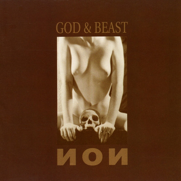Non - God and Beast - CD