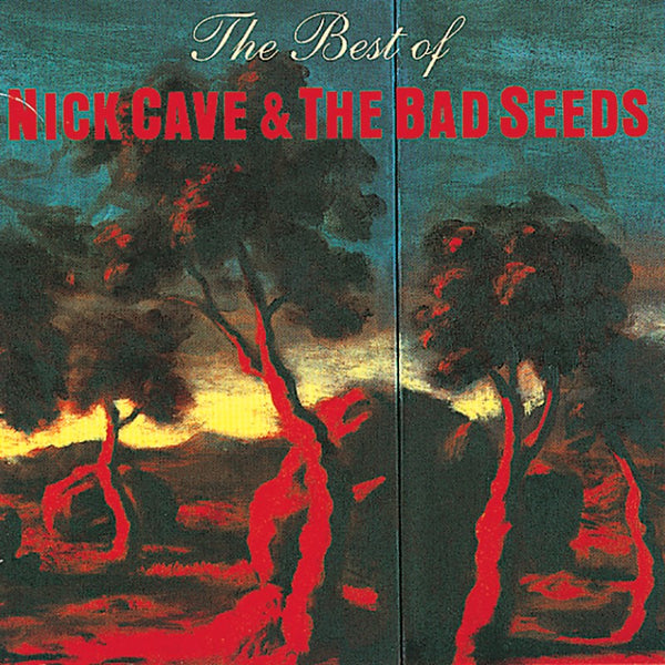 Nick Cave & The Bad Seeds - The Best Of Nick Cave & The Bad Seeds - CD
