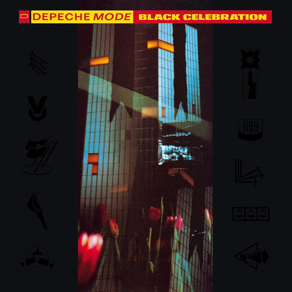 Depeche Mode - Black Celebration - Vinyl