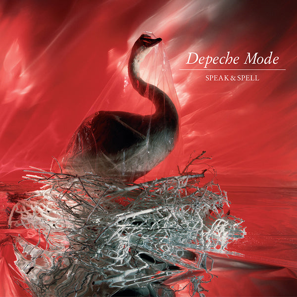 Depeche Mode - Speak And Spell - Vinyl