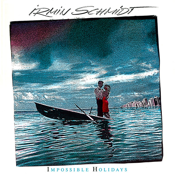 Irmin Schmidt - Impossible Holidays - CD