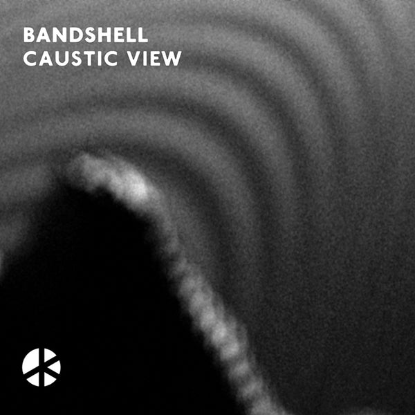 Bandshell - Caustic View - Vinyl