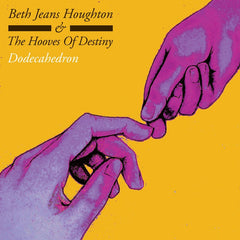 Beth Jeans Houghton & The Hooves Of Destiny - Dodecahedron - Picture Disc 7""