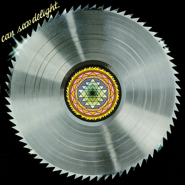Can - Saw Delight - Vinyl