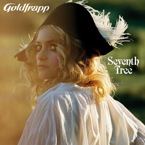 Goldfrapp - Seventh Tree - CD