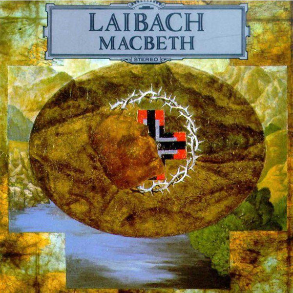 Laibach - Macbeth - CD