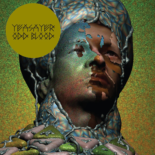 Yeasayer - Odd Blood - CD