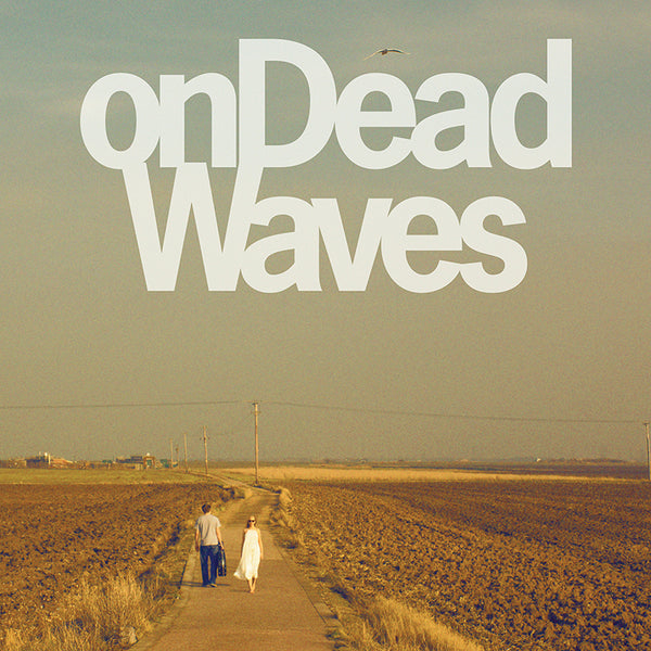 On Dead Waves - On Dead Waves - CD