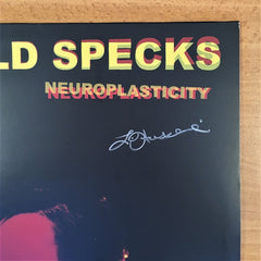 Cold Specks - Neuroplasticity - Vinyl (Signed)