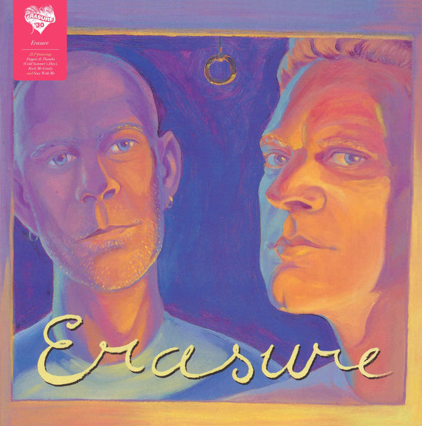 Erasure - Erasure - 2LP