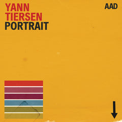 Yann Tiersen - Portrait - 2CD + Photo set