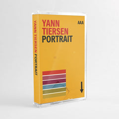 Yann Tiersen - Portrait - Cassette + Photo set