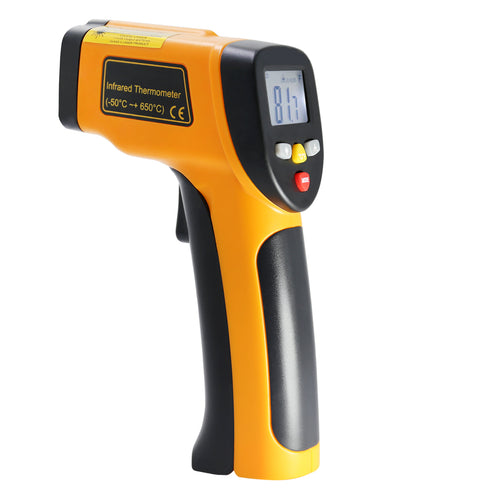 HT-816  Infrared Thermometer - shopxintest