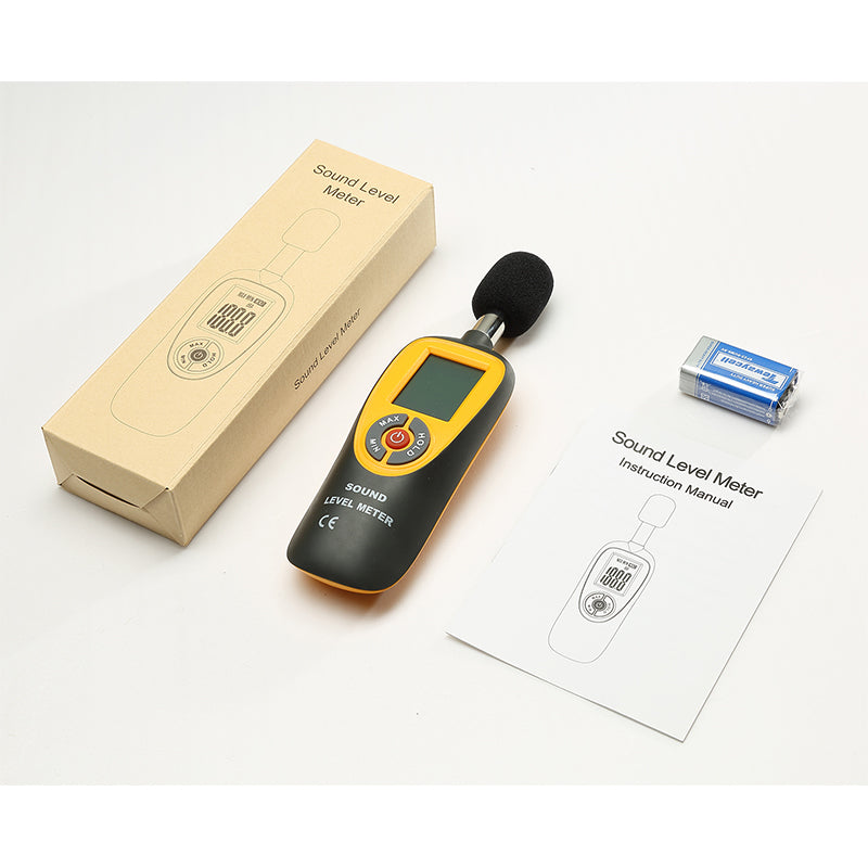 HT-90A Sound Level Meter