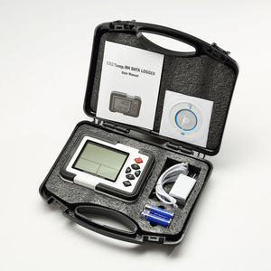 HT- 2000 CO2 meter - shopxintest