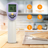 HT 820D body infrared thermometer