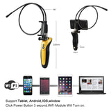 HT-669 WI-FI Industrial Endoscope - shopxintest