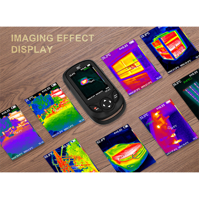 HT-A2 Thermal Imager(320×240)