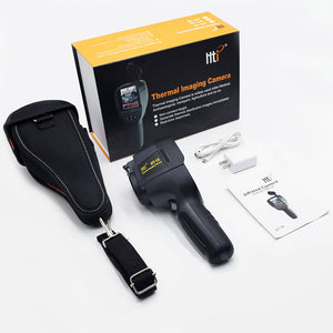 HT-18 Thermal Imager - Packaging