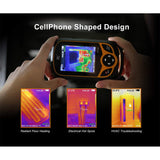 HT-A1 Thermal Imager(220×160)