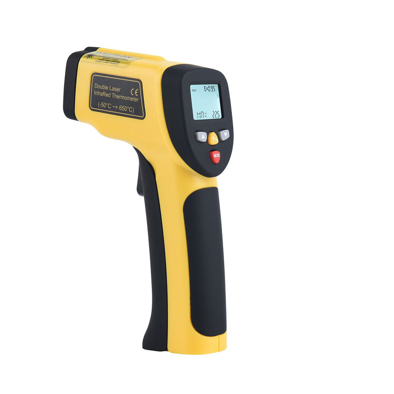 HT-817 Infrared Thermometer - shopxintest