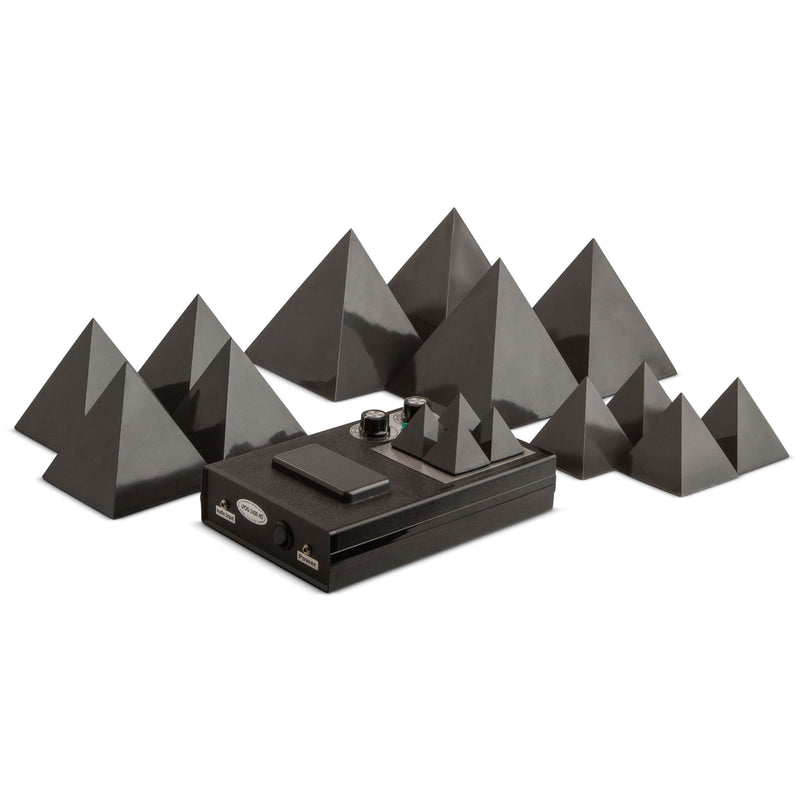 The Giza Collection - Orgonite® Pyramid Set