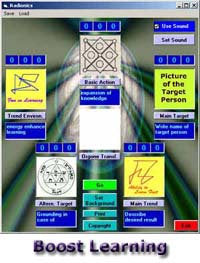 Super Manifestation Program - Manifestation Software For Use With Orgone Generator®