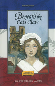 Historical Novel for Engaging Thinkers 3 - Beneath the Cat's Claw