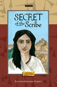 Historical novel set in ancient Sumeria
