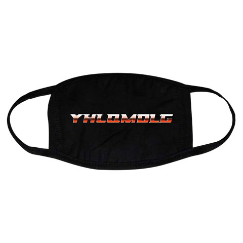 YHLQMDLG Cloth Face Covering + Digital Album