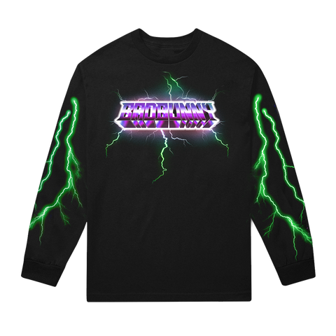 Lightning Bolt Longsleeve