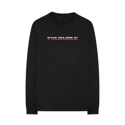 YHLQMDLG LONGSLEEVE + DIGITAL ALBUM