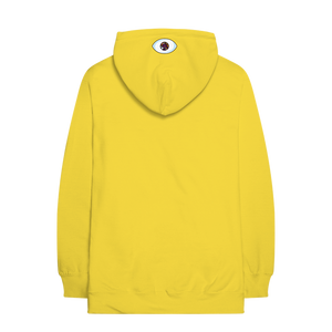 I CAN SEE PULLOVER HOODIE (YELLOW)