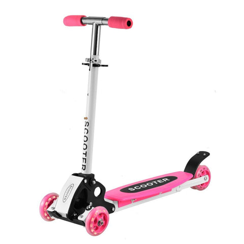 Trottinette enfant multicolore en aluminium Urban Campus