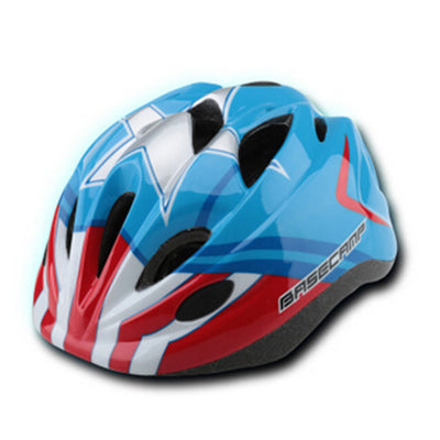 Casque trottinette enfant Captain America Super Héros